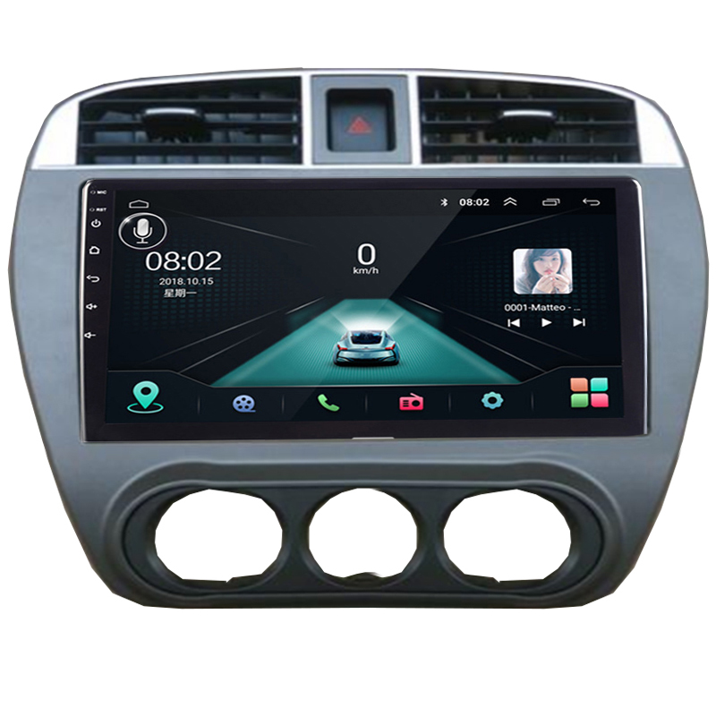 Đầu Android Theo Xe NISSAN SYLPHY Đời 2006-2009