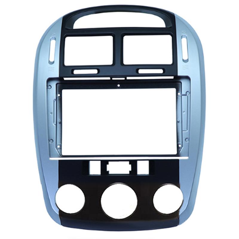 Đầu Android Theo Xe KIA Cerato Đời 2007