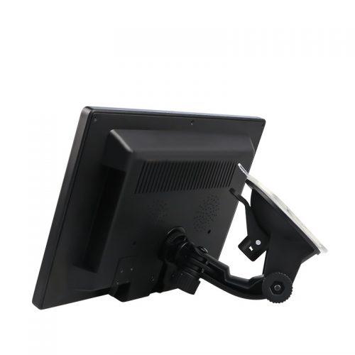 Combo Camera Cập Lề Ô Tô + Màn Hình 7 Inch 1024x600p HD