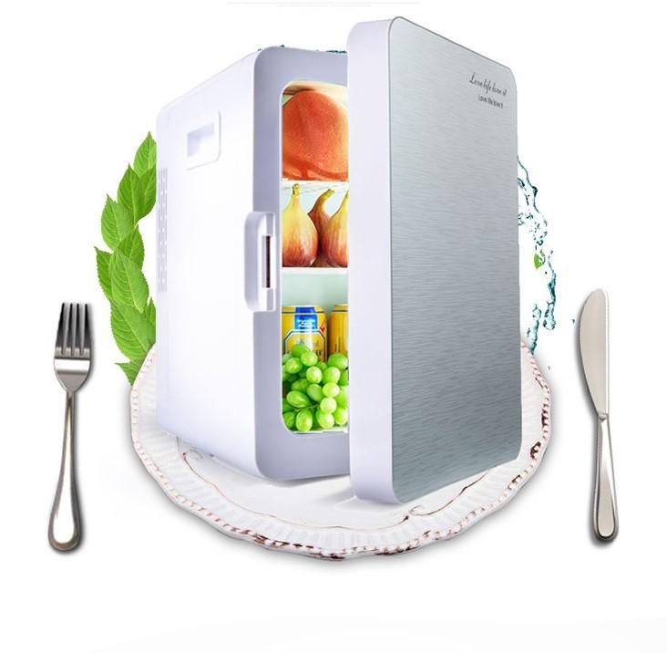 Tủ Lạnh Mini Di Động Dành Cho Ô Tô 20 Lít